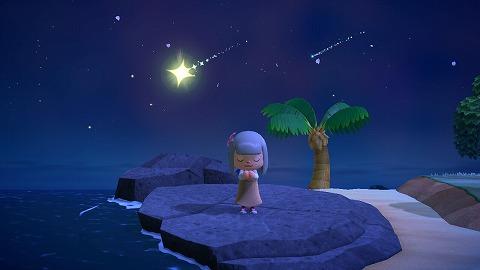 あつ森 流れ星 毎日見れる
