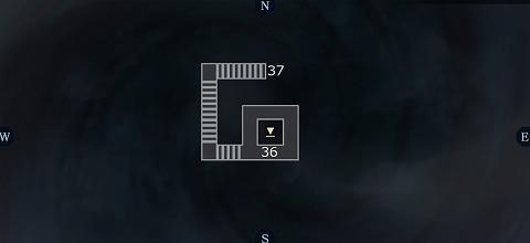 真女神転生3オベリスク114Fマップ
