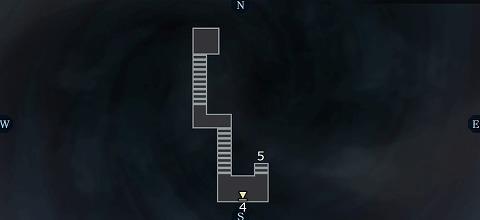 真女神転生3オベリスク24Fマップ