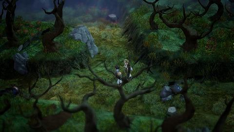 ブレイブリーデフォルト2迷いの森06